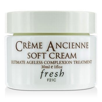 Fresh Creme Ancienne Crema Suave  30ml/1oz