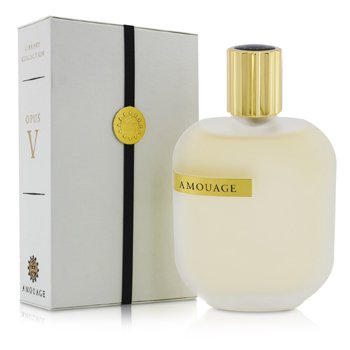 Amouage Library Opus V Apă De Parfum Spray  50ml/1.7oz