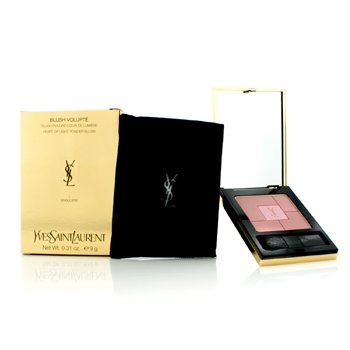 Yves Saint Laurent Rubor Volupte - #01 Singuliere  9g/0.31oz