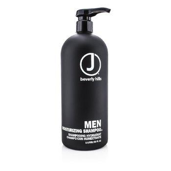 J Beverly Hills Shampoo Hidratante para Homens  1000ml/32oz