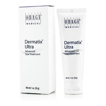 Obagi Dermatix Ultra Advanced Scar Treatment  28g/1oz