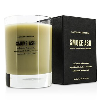 Baxter Of California Vela Perfumada - Smoke Ash  274g/9.7oz