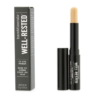 BareMinerals BareMinerals Well Rested CC Eye Primer  1.5g/0.05oz