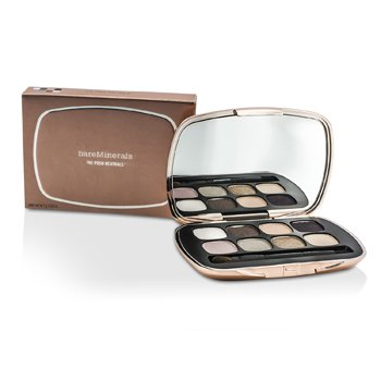 BareMinerals BareMinerals Ready Eyeshadow 8.0 - The Posh Neutrals  7g/0.24oz