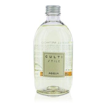 Culti Stile Room Diffuser Refill - Aqqua  500ml/16.6oz