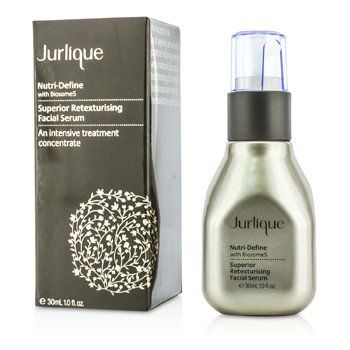 Jurlique Nutri-Define Suero Facial Texturizante Superior  30ml/1oz