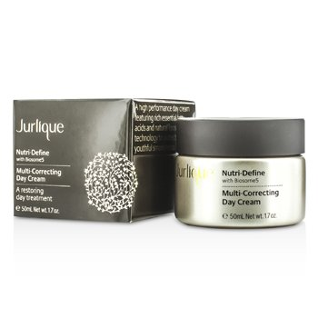 Jurlique Nutri-Define Crema Multi Correctora Día  50ml/1.7oz