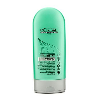 L'Oreal Professionnel Expert Serie - Volumetry Anti-Gravity Effect Volume Conditioner (For Fine Hair)  150ml/5oz