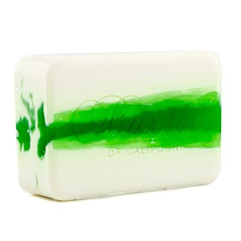 Baxter Of California Vitamin Cleansing Bar (Italian Lime and Pomegranate Essence)  198g/7oz