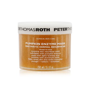 Peter Thomas Roth Pumpkin Enzyme Mask  150ml/5oz