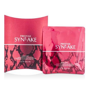 It's Skin Prestige Syn-Ake Mask Sheet  5x25g/0.8oz