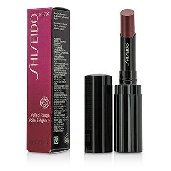 Shiseido Veiled Rouge - #RD707 Mischief  2.2g/0.07oz
