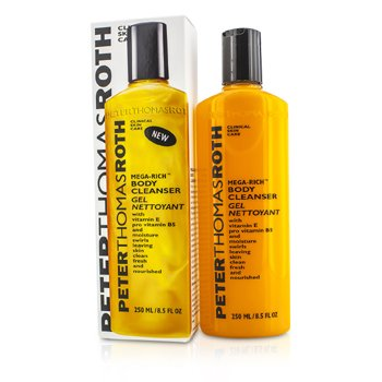 Peter Thomas Roth Żel do mycia ciała Mega-Rich Body Cleanser  250ml/8.5oz