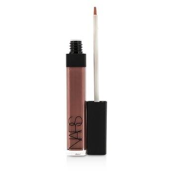 נארס Larger Than Life Lip Gloss - #Piree - ליפגלוס גדול מהחיים  6ml/0.19oz
