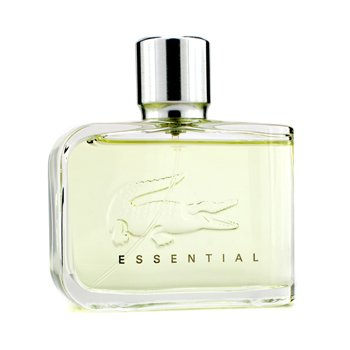 Lacoste Lacoste Essential ماء تواليت بخاخ  75ml/2.5oz