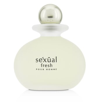 Michel Germain Sexual Fresh Eau De Toilette Spray  125ml/4.2oz