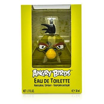 Air Val International Disney Angry Birds (Yellow) Eau De Toilette Spray  50ml/1.7oz