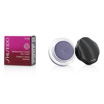 Shiseido Crema Color de Ojos Brillante - # VI226 Lavande  6g/0.21oz