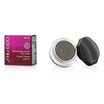 Shiseido Crema Color de Ojos Brillante - # BR727 Fog  6g/0.21oz