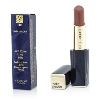 Estee Lauder Pure Color Envy Shine Pintalabios Brillo Esculpidor - #140 Fairest  3.1g/0.1oz