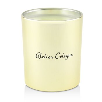 Atelier Cologne Bougie Mum - Santal Carmin  190g/6.7oz