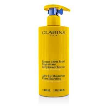 Clarins After Sun Moisturizer (With Pump)  400ml/14oz