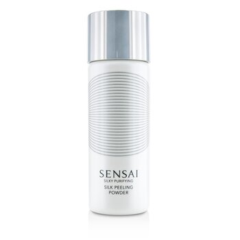 Kanebo Sensai Silky Purifying Silk Peeling Powder (New Packaging)  40g/1.4oz