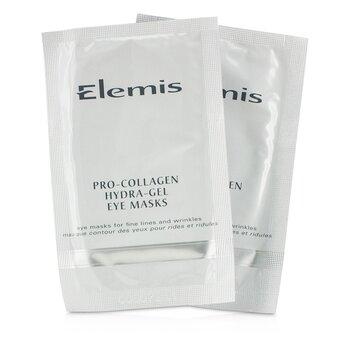 Elemis Pro-Collagen Hydra-Gel Mascarilla Ojos  6 Pairs