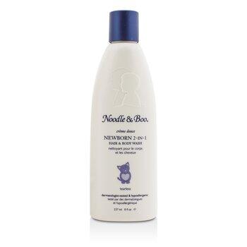 Noodle & Boo Żel do mycia ciała i włosów dla niemowląt Newborn 2-in-1 Hair & Body Wash  237ml/8oz