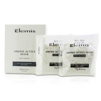Elemis Mascarilla Amino Activo (Producto de Salón)  10x15g/0.5oz