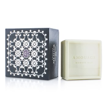 אמואג' Memoir סבון מבושם  150g/5.3oz