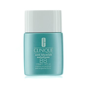 Clinique Anti-Blemish Solutions BB Cream SPF 40 - Medium (Combination Oily to Oily)  30ml/1oz
