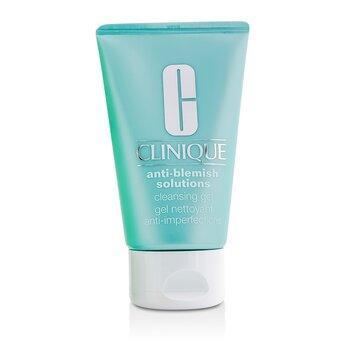 Clinique Anti-Blemish Solutions Cleansing Gel  125ml/4.2oz
