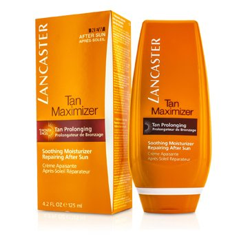 Lancaster Krem po opalaniu Tan Maximizer Soothing Moisturizer Repairing After Sun  125ml/4.2oz