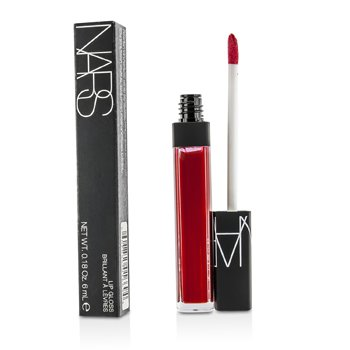 NARS Błyszczyk do ust Lip Gloss (New Packaging) - #Scandal  6ml/0.18oz