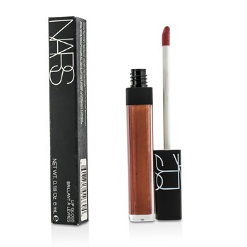 NARS Lip Gloss (New Packaging) - #Orgasm  6ml/0.18oz