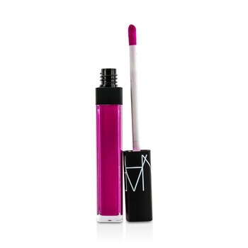 NARS Błyszczyk do ust Lip Gloss (New Packaging) - #Priscilla  6ml/0.18oz