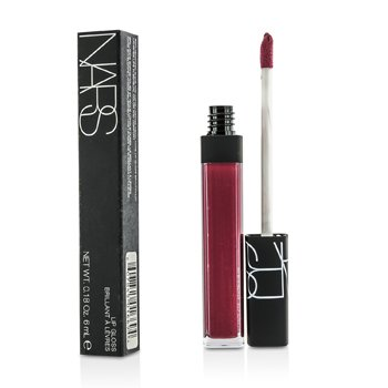 NARS Lip Gloss (New Packaging) - #Stella  6ml/0.18oz