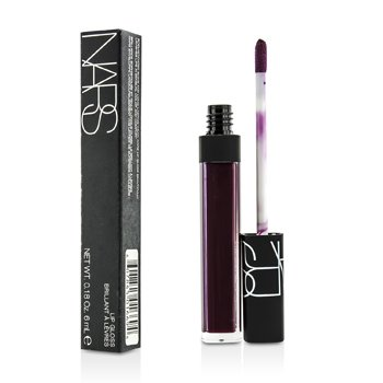NARS Lip Gloss (New Packaging) - #Sixties Fan  6ml/0.18oz