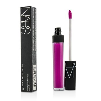 NARS Brillo de Labios (Nuevo Empaque) - #Angelika  6ml/0.18oz