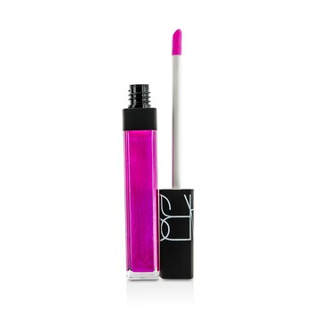 NARS Lip Gloss (New Packaging) - #Easy Lover  6ml/0.18oz