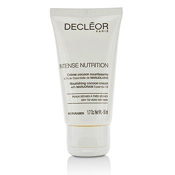 Decleor Intense Nutrition Comforting Cocoon Crema (Piel Seca a Muy Seca, Tama�o Sal�n)  50ml/1.7oz