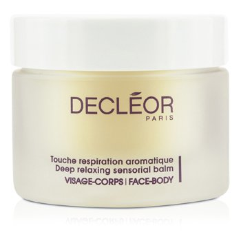 Decleor Deep Relaxing Sensorial Balm (Salon Product)  30ml/1oz