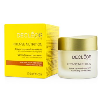 Decleor Intense Nutrition Comforting Cocoon Cream (Dry to Very Dry Skin)  50ml/1.7oz