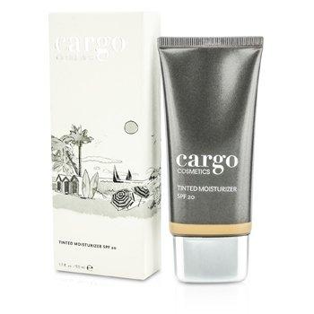 Cargo Hidratant Nuanțator SPF20 - Ivory  50ml/1.7oz