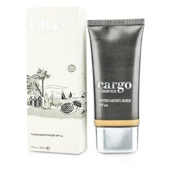 Cargo Hidratant Nuanțator SPF20 - Nude  50ml/1.7oz