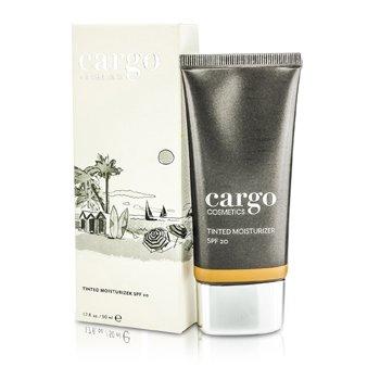 Cargo Humectante Color SPF20 - Honey  50ml/1.7oz