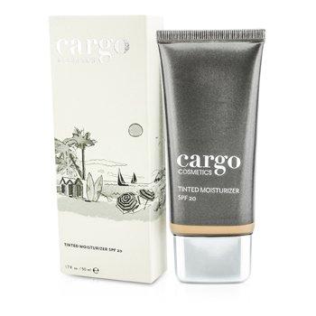 Cargo Hidratant Nuanțator SPF20 - Bisque  50ml/1.7oz