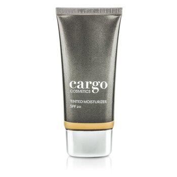 Cargo Hidratant Nuanțator SPF20 - Beige  50ml/1.7oz