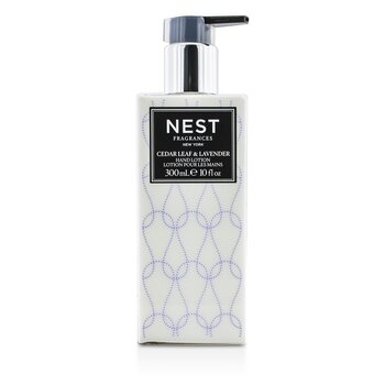 Nest Hand Lotion - Cedar Leaf & Lavender  300ml/10oz